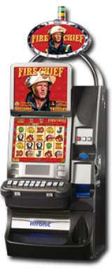 Fire Chief the Slot Machine