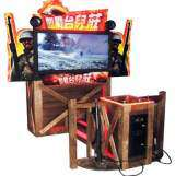 Blood TaierZhuang the Arcade Video Game