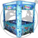 Halieutics the  Redemption Game