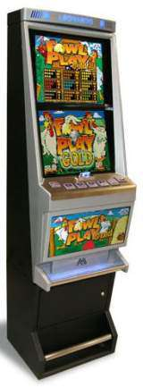 Fowl Play Gold the  Slot Machine