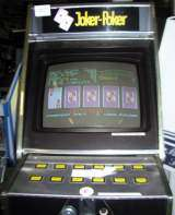 Joker-Poker the Arcade Video Game