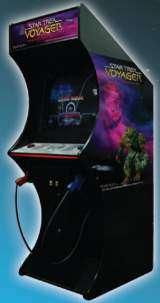 Star Trek Voyager The Arcade Game Arcade Video Game By