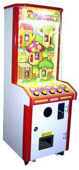 Doko-Doko House the  Other Game