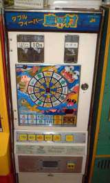Double Fever Makaimura the  Redemption Game