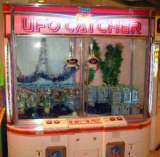 EX UFO Catcher the Coin-op Redemption Game