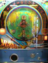 ICBM the Pachinko