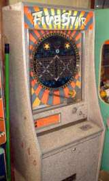 Five Star the  Pachinko