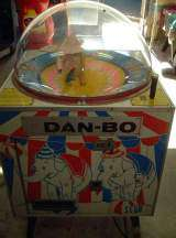 Dan-Bo the  Other Game