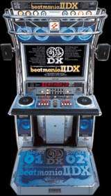 beatmania IIDX [Model GQ863] the  Arcade Video Game