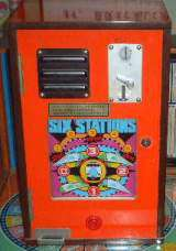 Six Stations the  Other Game