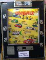 Grand Prix the  Redemption Game