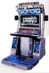 beatmania IIDX 6th style [Model B4U] Arcade Video Game