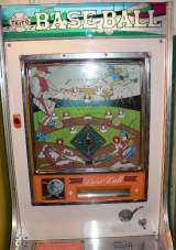 Baseball the  Pachinko