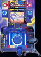DrumMania the Arcade Video Game