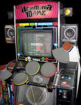 DrumMania 10thMix the  Arcade Video Game