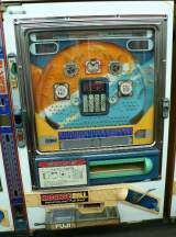 Cyclone [Arrange Ball] the  Pachinko