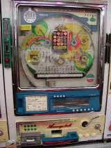Fire Ball [Arrange Ball] the  Pachinko