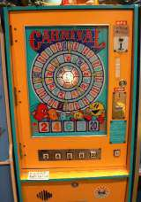 Carnival the Coin-op Redemption Game
