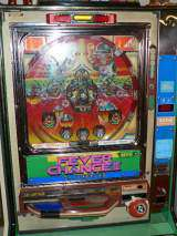 Baseball [Fever Chance III] the Pachinko