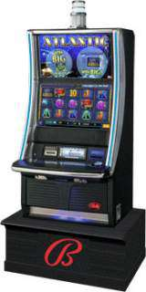 Fortunes of the Deep - Atlantic the  Slot Machine