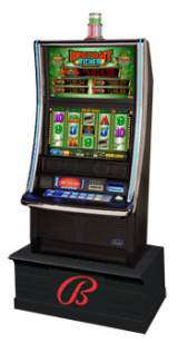 Cash Mountain [Instant Riches] the Slot Machine
