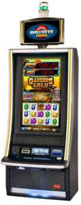 Gaucho's Gold the  Slot Machine