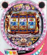 CRA Magical Samana [Model SW] the Pachinko