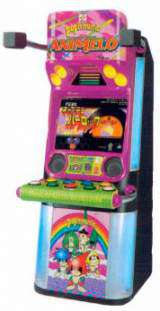 pop'n music Animelo the  Arcade Video Game