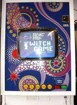 Witch Game the  Arcade PCB