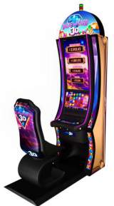 Bejeweled 3D the  Slot Machine