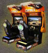 Grid the Arcade Video game
