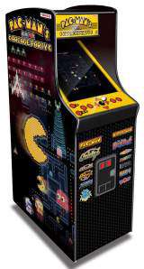 Pac-Man's Arcade Party [Cabaret model] the Arcade Video game