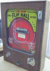 The New Double Flip Ball Action the  Allwin