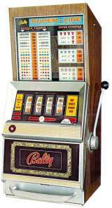 Super Line [Model 892] the Slot Machine