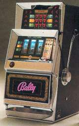 3-Line Pay [Model 831-ZZSL] the Slot Machine