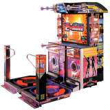 Ez2dancer UK Move the Arcade Video Game