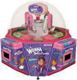 Wonka Sweetland the Coin-op Redemption Game