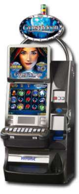 Gypsy Moon the  Slot Machine