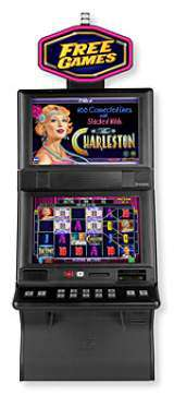 Charleston the Slot Machine