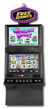 Snow Day! the  Slot Machine