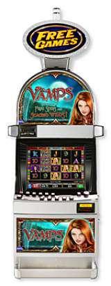 Vamps the Slot Machine