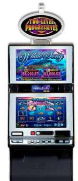 Whale Song the  Slot Machine