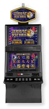 Zodiac Riches the Slot Machine
