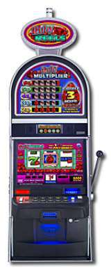 Ruby Reels [Spinning Reel] the  Slot Machine