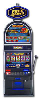 Triple Double 7 & 7 [3D Spinning Reel] the  Slot Machine
