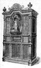 Orchestrion the  Musical Instrument