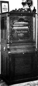 Peerless Style 44 the  Musical Instrument