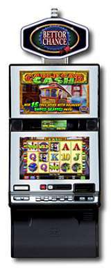 Cable Car Cash [Bettor Chance] the  Slot Machine