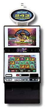 Cash Cove MultiWay the  Slot Machine