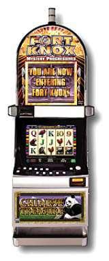 fort slot machine